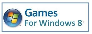 Download free Windows 8 games on laptops and desktops