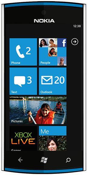 Nokia Lumia 800 windows phone specs, features and price