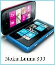 First real Windows phone Nokia Lumia 800 features and price revealed