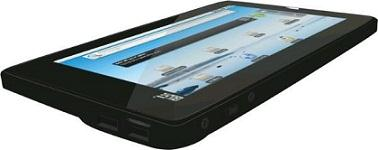 Aakash tablet features, specifications and price in India