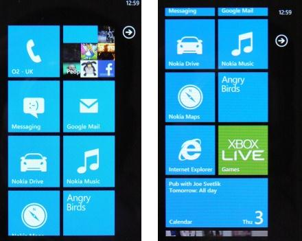 Nokia Lumia 800 Windows Phone Exclusive Review- Features and Specifications