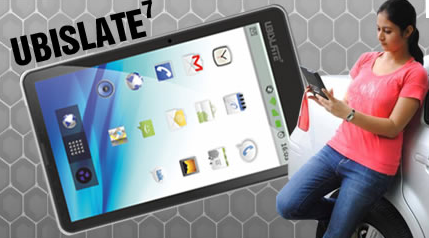 How to buy cheap Aakash Ubislate 7 tablet online at student discount price of Rs 1700?