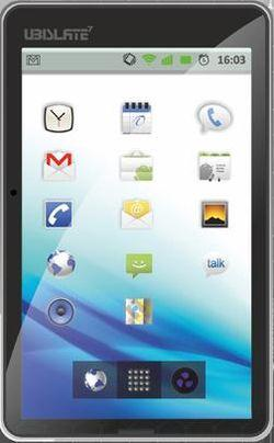 Aakash tablet – Technology at an unbeatable price