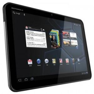 Motorola Xoom 2 / Droid XyBoard tablet features, specifications, release date and price