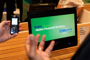 Nokia Money - Financial service
