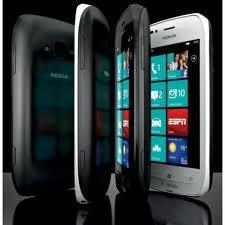 Nokia Lumia 710 in Korea