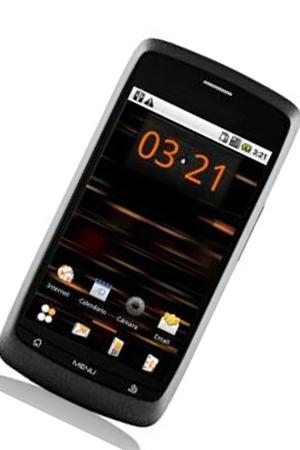 Best Budget Smartphone Dell XCD35 features and Specifications