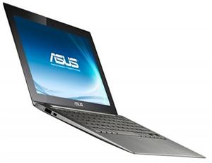 Asus Windows 8 touch screen Ultrabook features and release date