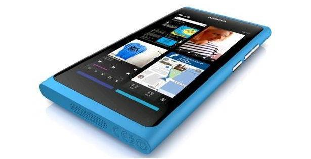 Nokia Lumia 800 - New Nokia Lumia 800 Specifications and Price