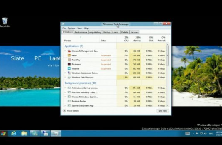 Windows 8 - Hidden Secrets of Windows 8