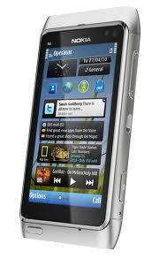 Nokia N8 - Full Specifications and Price