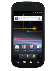 Samsung Nexus S 4G - Specifications and Price