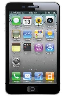 Apple iPhone 5 - Unofficial Features of iPhone 5
