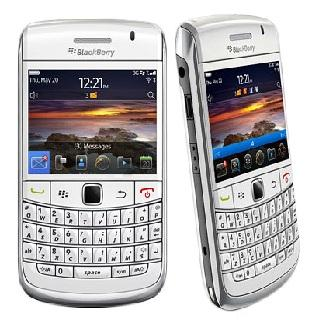 BlackBerry Bold 9780 Review in USA