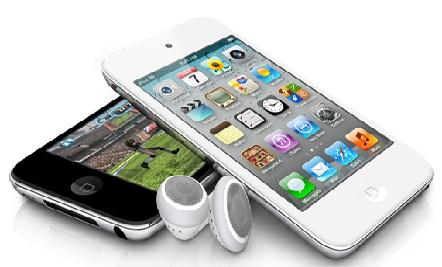 iPod touch 4th Generation - Full Features, Specifications and Price