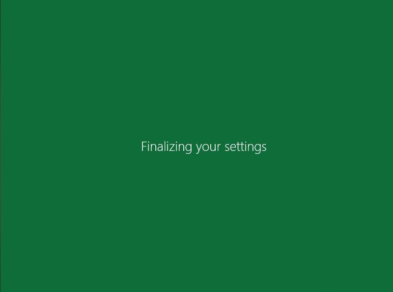 Windows 8 Install 11