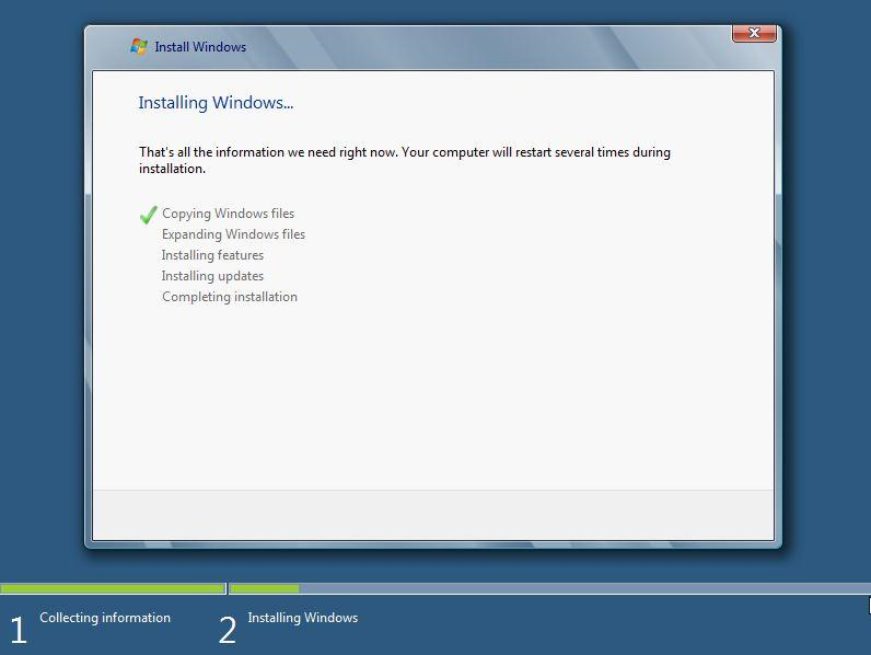 Windows 8 Install 5