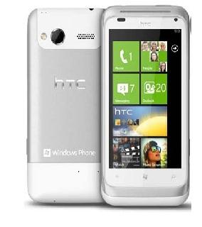 HTC Radar Specifications and Price