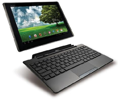 Asus Eee Pad Transformer Prime Price and Specifications in USA