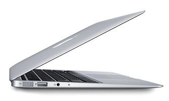 Best 5 top rated features enriched Windows and Apple 2012 Laptops in USA