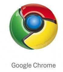Google Chrome 17