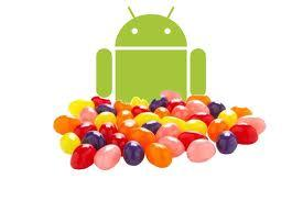 Google Android Jelly Bean 5.0