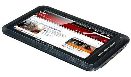 Cheapest Bsnl Penta Tpad IS 701r tablet specifications and price in India