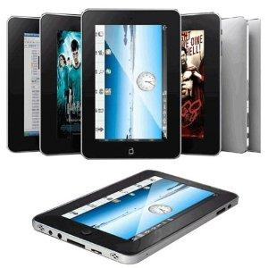 Best Android Tablets below $100