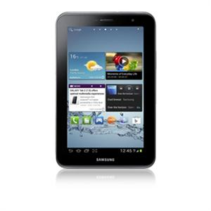 Samsung's new Galaxy Tab 2 (GT-P3100)