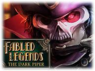 Fabled Legends: The Dark Piper thumbnail