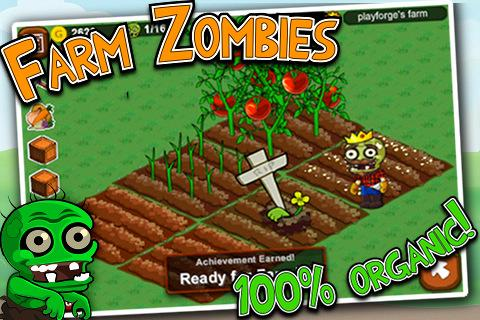 Zombie Farm thumb
