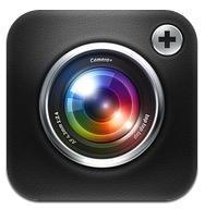 Camera+ iPad iPhone app