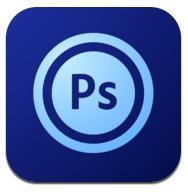 Adobe Photoshop Touch iOS app