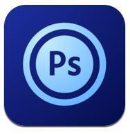 Adobe Photoshop Touch iOS app