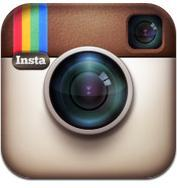 Instagram app for iOS