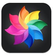 Cinemagram app for iOS