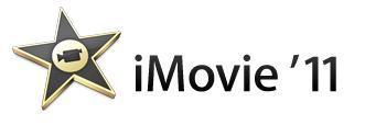 iMovie app for iOS