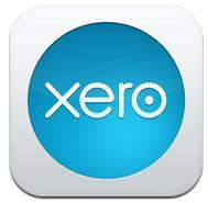 Xero iPhone app