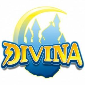Divina logo