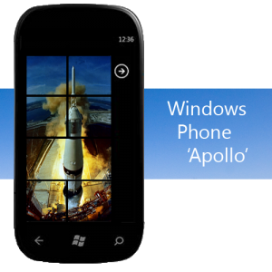 Windows Apollo 8 phone - features and release date