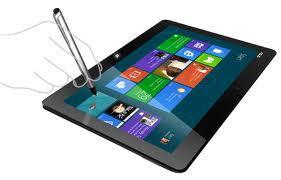 ASUS 810 Tablet