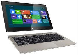 ASUS Tablet 600 PC