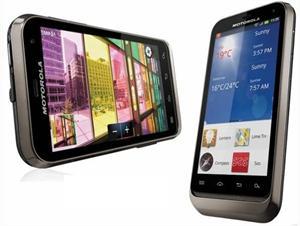 Motorola Launches New smartphones - DEFY XT and DEFY MINI