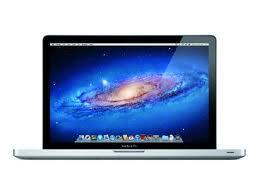 Apple new MacBook PC