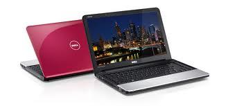 Inspiron 13Z laptop