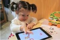 Gajah kids friendly Tablet