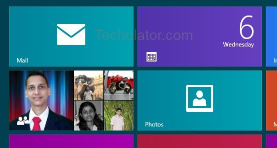 Connect People App to Facebook in Windows 8