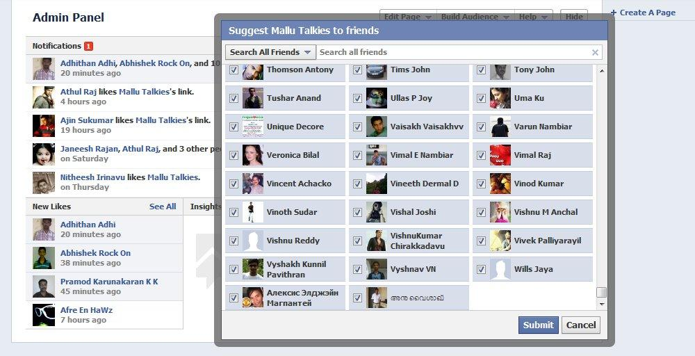 Image - All Friends Are Selected