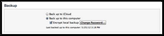 iOS 6 DP Installation 1