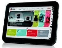 Toshiba AT300 Tablet